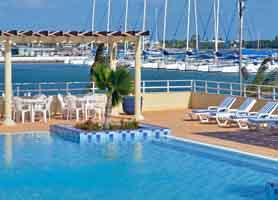 Cuban Yacht Marinas