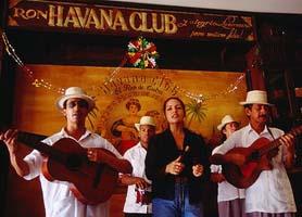 Havana Music Groups