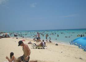Playa del Este Habana