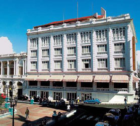Cuba Travel Services Santiago de Cuba