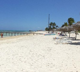 Santa Lucia Beach Cuba Travel Services